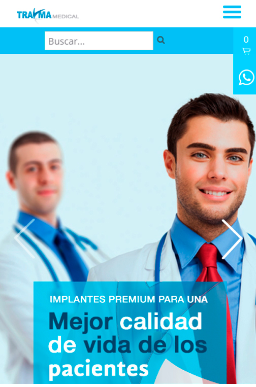 Consultor Web de Travma